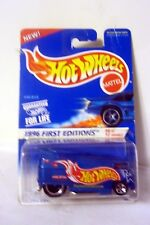 1996 HOT WHEELS #372 ORIGINAL VW DRAG BUS #6 of 12 1996 First Editions