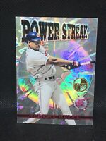 1996 Topps Stadium Club MEMBERS ONLY ALBERT BELLE PS3  STAR MINT