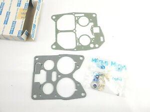 NOS Mercedes Benz M110 Carburetor Carb Repair Kit R107 W126 W116 280SL S 280C