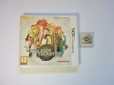 Tales Of The Abyss - Nintendo 3DS Game - 2DS, XL - Free, Fast P&P!