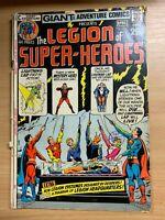 DC COMICS - ADVENTURE COMICS #403 (APR 1971) VG COMIC - LEGION OF SUPER-HEROES