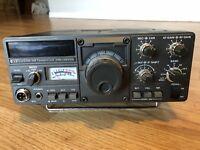 Kenwood TS-120S  80 - 10 Meter SSB/CW HF Transceiver