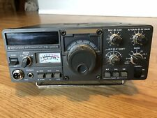 Kenwood TS-120S  80 - 10 Meter SSB/CW HF Transceiver