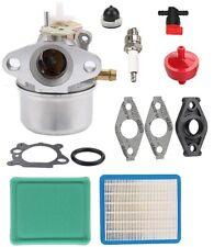 Carburetor Carb Kit For Briggs & Stratton Quantum XTL 60 12H802 6HP Engine