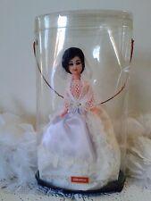 Vintage french doll 1960 S costume de Concarneau Vintage Collectible Doll France