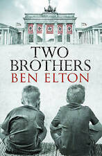 Two Brothers by Ben Elton [Paperback] - Great Read