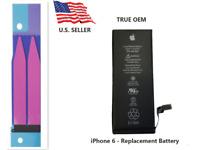 OEM Genuine 1810mAh Internal Battery Replacement  Apple iPhone 6 4.7
