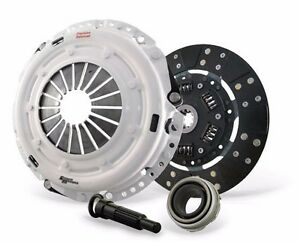 Clutchmasters FX350 Kit Audi 03-04 RS6 Heavy Duty Fiber Friction Lined Disc
