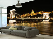 Budapest  Wall Mural Photo Wallpaper GIANT DECOR Paper Poster Free Paste