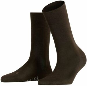 Falke Womens Sensitive Intercontinental Socks - Dark Brown