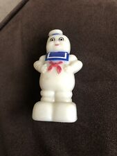 Vintage 1987 Ghostbusters Stay Puft Marshmallow Man Pencil Sharpener