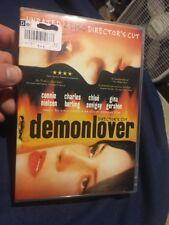 Olivier Assayas's Demonlover - Unrated Director's Cut (DVD, 2004)