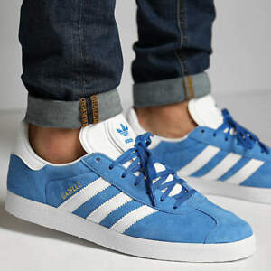 ADIDAS GAZELLE MENS NEW COLLECTION 2021 * EF5600 *