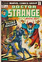 DOCTOR STRANGE#5 FN/VF 1974 MARVEL BRONZE AGE COMICS