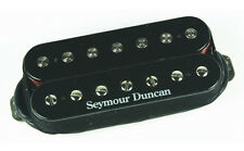 Seymour Duncan SH-4 7 String JB Bridge Humbucker - black