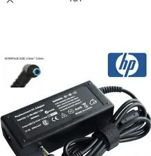 Laptop Adapter Charger For HP 740015-003 741727-001 19.5V 2.31A 45W Power Cable