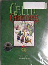 New Various Artists Celtic Christmas (3-CD Set)   -1