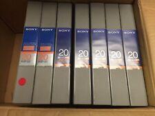 Sony Ksp-20 / 7  K7 For Umatic Sp
