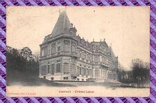 CPA 60 - LIANCOURT - chateau Latour