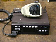 Motorola Astro Spectra W-5 VHF 50 Watt Radio