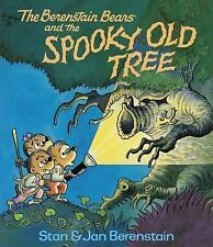 The Berenstain Bears and the Spooky Old Tree (Big Golden Board Book) - Acceptabl