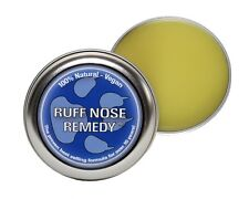 Dry Chapped Cracked Crusty Dog Nose Remedy Balm Organic 100% Natural