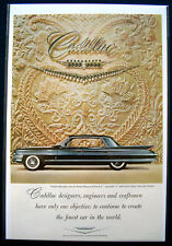 1961 REPROBOX Siku V 209-Cadillac modello