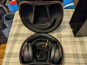 Focal Radiance Special Edition Bentley Headphones,Lightly Used