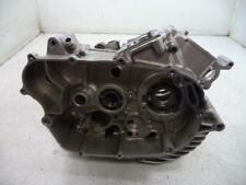 03 Yamaha Virago XV250 250 ENGINE CASES CRANKCASE