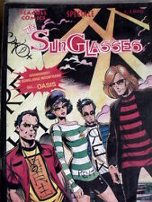 The Sun Glasses Speciale - Supporters! ed. Seagull Comics  [G.202]