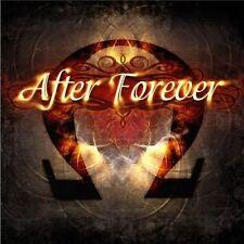 After Forever [German Bonus Track] DIGIPAK Nuclear Blast NEW SEALED + TRACKING!!