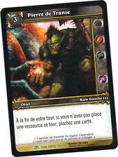 World of Warcraft n° 269/319 - Pierre de Transe
