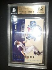 2006 Tristar Prospects Protential #5 Hunter Pence RC BGS 9.5