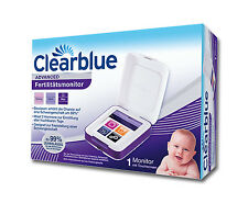 Clearblue Fertility Monitor 2.0 + 5 OneStep® * NOUVEAU *