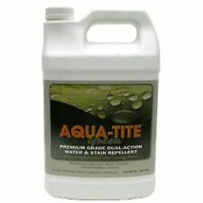 Aqua Tite Green Water Repellant   (1 GAL) Boat Covers Outdoor