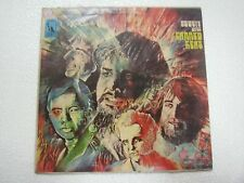 CANNED HEAT BOOGIE ON THE ROAD/EVIL WOMAN RARE LP RECORD 1968 INDIA INDIAN VG+
