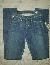 Women's size 24 (0) Citizens of Humanity Ava low rise straight leg jeans