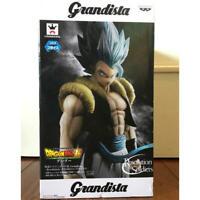 BANPRESTO Dragon Ball Z SUPER GRANDISTA RESOLUTION OF SOLDIERS Gogeta