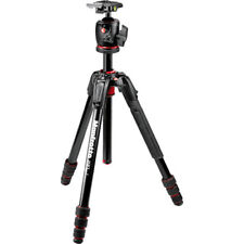 Manfrotto 190go Alu M-Series Tripod with MHXPRO-BHQ2 XPRO Ball Head, London