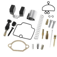 Set Of 28mm Motorcycle Carburetor Repair Kit Fits for PWK KEIHIN OKO Spare Jets