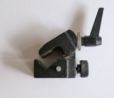 Manfrotto 035 Super Clamp Used