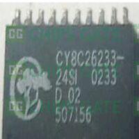 2PCS CY8C26233-24SI Encapsulation:SOP-20,8-Bit Programmable