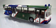 Rietze 72306 MAN SL 200 HCR Polizei NRW Omnibus Scale 1 87 NEU OVP