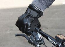 (Gant hiver chaud moto scooter vtt conduite)