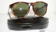 Montblanc New Sunglasses Authentic Dark Havana Green MB506T 52N 59 19 150