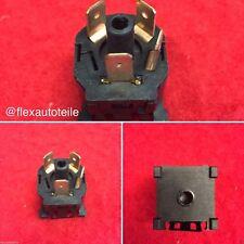 Gebläseschalter Heizung Lüftung Drehschalter 4 Polig VW LT Pritsche Passat Jetta