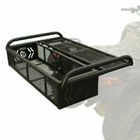 Kolpin ATV Rear Convertible Drop Basket Rack (53350, 23-2004)