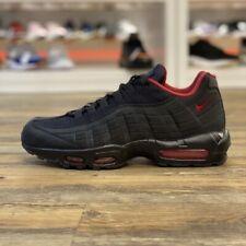 Nike Air Max 95 ID Gr.43 Sneaker Schuhe schwarz 314350 997 Classic Retro