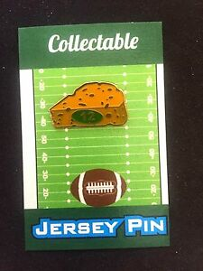 Green Bay Packers lapel pin-Aaron Rodgers-4 caps/jerseys/shirts-Grab a slice!