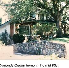 Donny Osmond's brother Tom selling old Osmond's House Brick